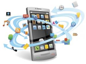MobileSocialMedia