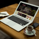 small business web design, web development
