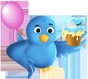 HappyBdayTwitter